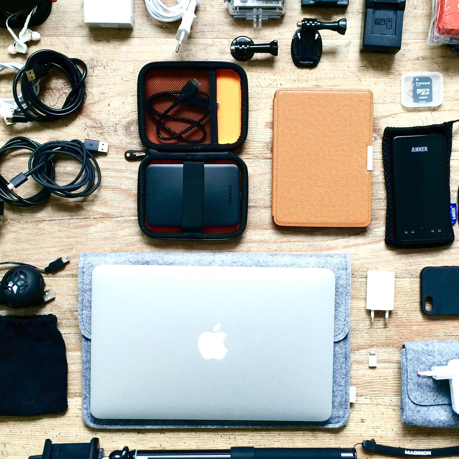 Elektronik Overview